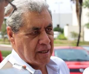 André assegurou que estará na disputa eleitoral - Divulgação