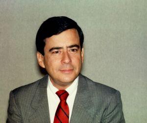 O jornalista Paulo Henrique Amorim - Foto: Acervo TV Globo