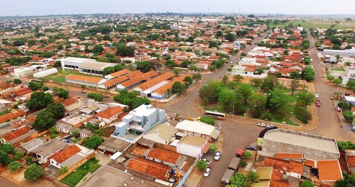 Município de Ivinhema arrecadou mais de R$ 80 milhões de reais em 2017